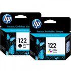 Картридж струйный HP 122 CH562HE многоцветный для HP DJ 1050A/2050A/3000 (100стр.)