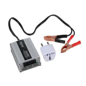 Преобразователь напряжения 12/220 В, 200 Вт, USB выход Ош
