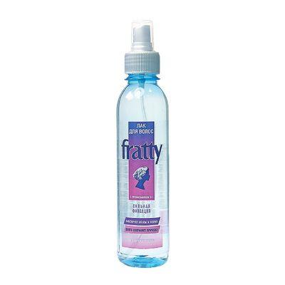 Лак для волос Fratty, сильная фиксация, 250 мл - Фото 1