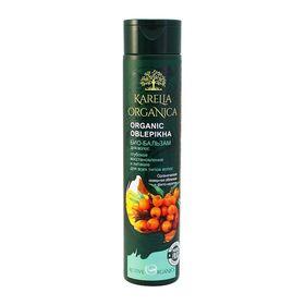 Бальзам для волос Karelia Organica Oblepikha «Глубокое восстановление и питание», 310 мл