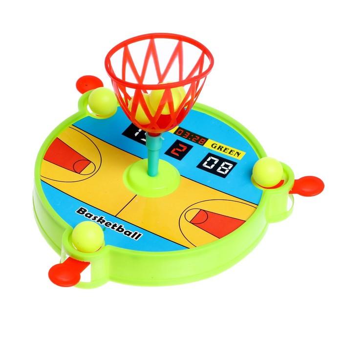 Настольный баскетбол Баскет, для детей