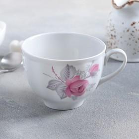 Чашка чайная «Дикая роза», 275 мл