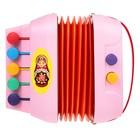 Музыкальная игрушка «Меховая Гармонь» МИКС - Фото 4