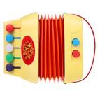 Музыкальная игрушка «Меховая Гармонь» МИКС - Фото 5