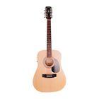 Электроакустическая гитара Parkwood W81-12E-OP