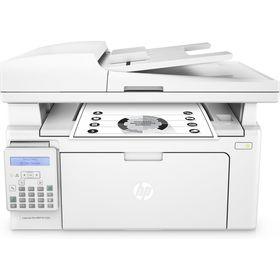 МФУ, лазерная черно-белая печать HP LaserJet Pro M132fn (G3Q63A) A4 Net Ош