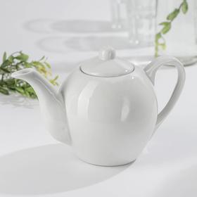 Чайник «Классика. Слоник», 800 мл