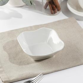 Салатник TURON PORCELAIN «Классика», 250 мл, 11×11 см, цвет белый