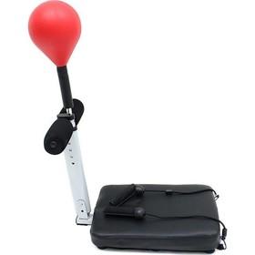 Тренажёр для мышц живота «Двойной удар» Ош
