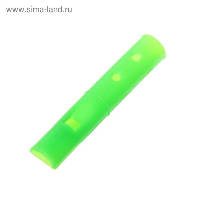 Свисток «Трубка», цвета МИКС