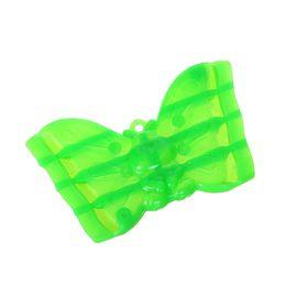Свисток «Бабочка», цвета МИКС Ош