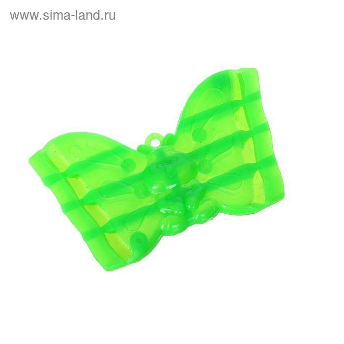 Свисток «Бабочка», цвета МИКС