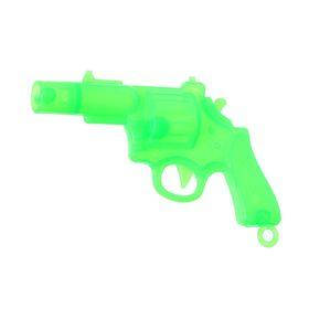 Свисток «Револьвер», цвета МИКС Ош