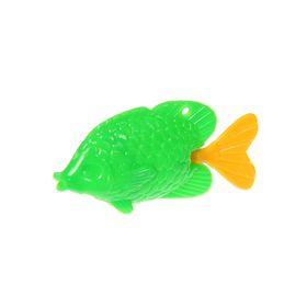 Свисток «Рыбка», цвета МИКС Ош