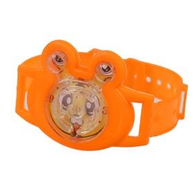 Головоломка часы «Лягушка», цвета МИКС Ош