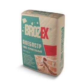 Алебастр Brozex, 1,5 кг Ош
