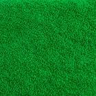 Полотенце махровое Экономь и Я 50х90 см, цв. зелёное яблоко, 340 г/м² - Фото 2