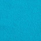 Полотенце махровое Экономь и Я 30х60 см, цв. голубой, 100% хл, 320 г/м² - Фото 3