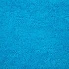 Полотенце махровое Экономь и Я 70х130 см, цв. голубой, 320 г/м² - Фото 2