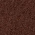 Полотенце махровое Экономь и Я 70х130 см, цв. шоколад, 320 г/м² - Фото 2