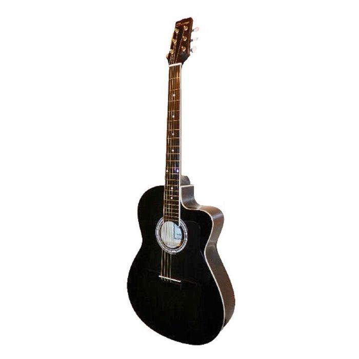 Акустическая гитара Caraya C901T-BK