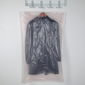 Набор чехлов для одежды ароматизированный «Лаванда», 65×110 см, 2 шт, цвет розовый
