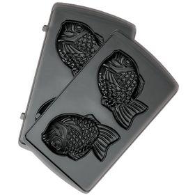 Панель для мультипекаря Redmond RAMB-06 (рыбка)
