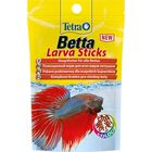 Корм Tetra Betta LarvaSticks для рыб, 5 г.