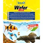 Корм TetraWaferMix для рыб, таблетки, пакет, 15 г.