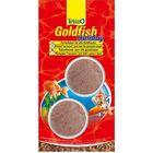 Корм Goldfish Holiday для золотых рыб, 2x12 гр.