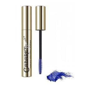 Тушь для ресниц со сценическим эффектом Vivienne Sabo Cabaret premiere, супер-объем, тон 02, синяя