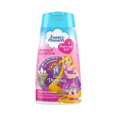 Шампунь для волос «Маленькая фея. Сильные локоны», 240 мл - Фото 1