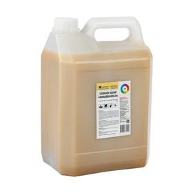 Мыло хозяйственное, жидкое, 72% , 5л