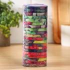 """Крышка металлическая, винтовая, литографированная, твист-офф III, d=6,6 см """"Элитная"""", толщина 0,18 мм, упаковка 20 шт - Фото 3"""
