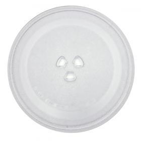 Тарелка для микроволновой печи Euro Kitchen Eur N-06, диаметр 245 мм Ош