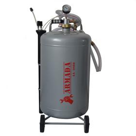 Установка замены масла ARMADA АА-3080, 70 л, 4-6 бар, слив 0.8 бар Ош
