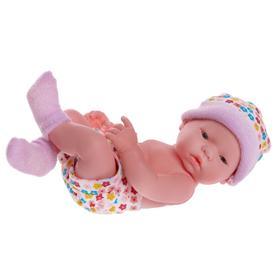 Пупс новорожденный «Кроха» Ош
