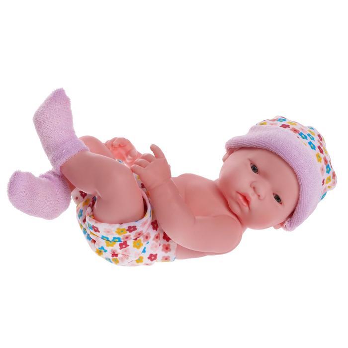 купить Пупс новорожденный Кроха
