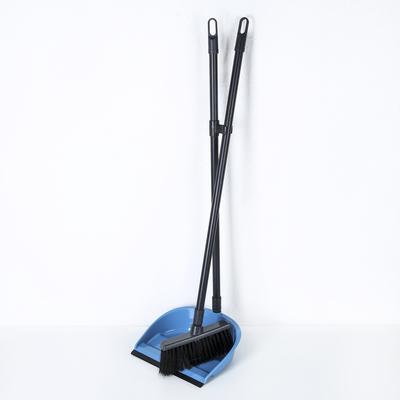 """Набор для уборки """"Фьюджи"""" 2 предмета: совок, щетка для пола, цвет МИКС - Фото 1"""