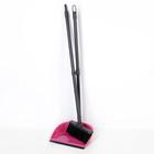 """Набор для уборки """"Фьюджи"""" 2 предмета: совок, щетка для пола, цвет МИКС - Фото 5"""