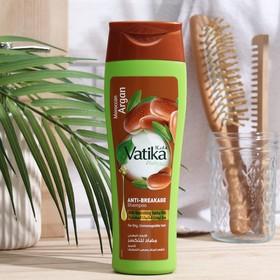 Шампунь для волос  Dabur VATIKA ARGAN - Мягкое увлажнение 200 мл