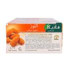 Мыло Vatika Naturals Almond Soap - с экстрактом миндаля 115 гр. - Фото 3