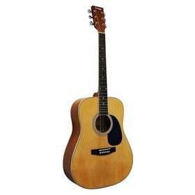 Акустическая гитара HOMAGE LF-4111-N