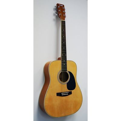 Акустическая гитара HOMAGE LF-4111-N - Фото 1