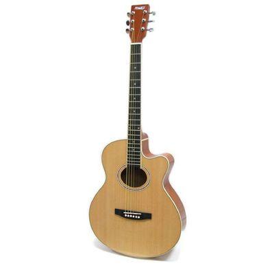 Акустическая гитара Homage LF-401C-N - Фото 1