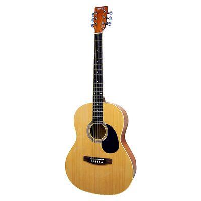 Акустическая гитара Homage LF-3910 - Фото 1