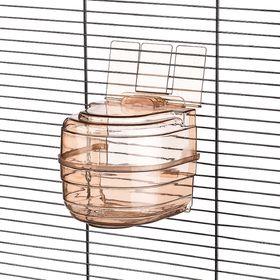 Купалка для птиц закрытая 11.5 х 17 см Ош