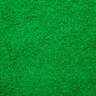 Полотенце махровое Экономь и Я 30х60 см, цв. зелёное яблоко, 320 г/м² - Фото 2