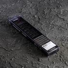 Нож кухонный для овощей Samura Shadow лезвие 9,9 см, с покрытием Black Fuso - Фото 6