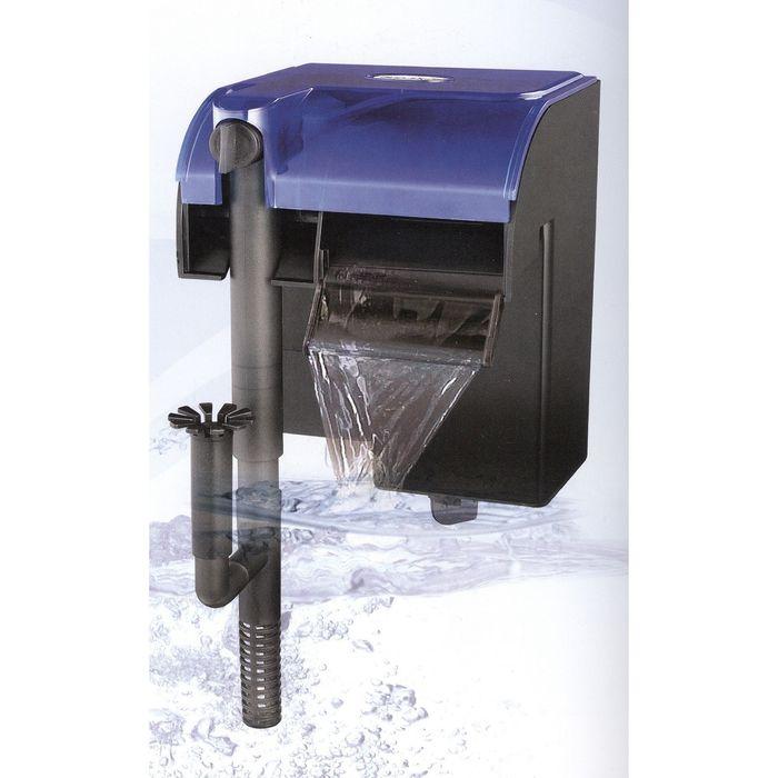 Фильтр рюкзачный XILONG (СИЛОНГ) XL-960 8Вт, 650л/ч
